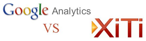 Pourquoi utiliser Google analytics et Xiti pour un site immobilier?