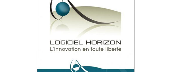 Logiciel Horizon