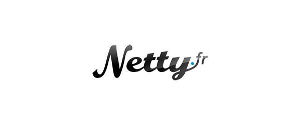Logiciel Netty