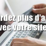 site-agence