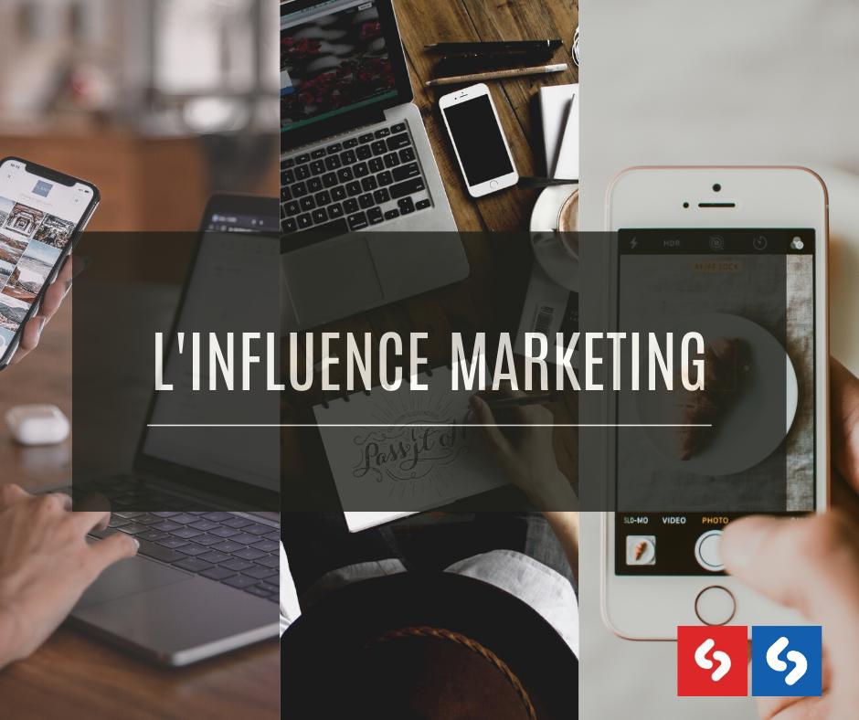 L'influence marketing