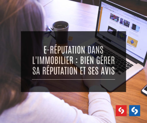 e-reputation immobilier