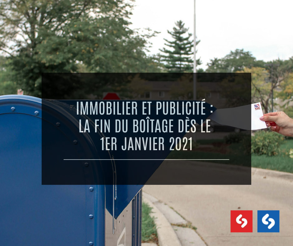 boitage immobilier