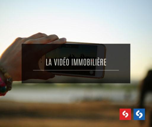 Vidéo pour immobilier