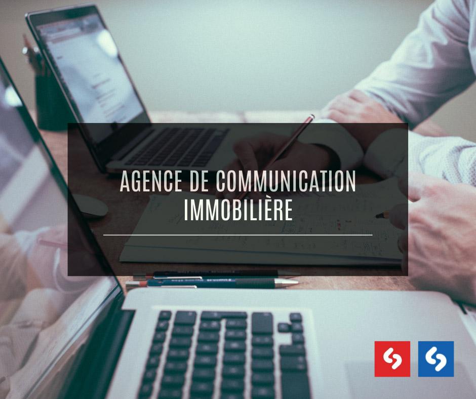 agence de communication immobilier