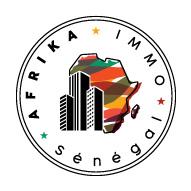 Logo AFRIKA IMMO