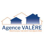 Logo Agence Valère