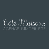 Logo Côté Maisons Immobilier