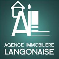 Logo société AIL langonaise