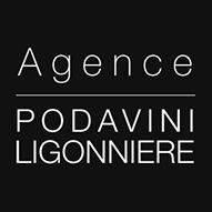 Logo Agence Podavini Ligonniere