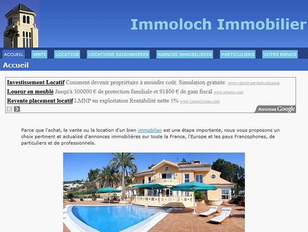 Immoloch