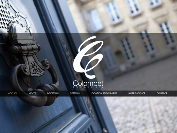 Colombet Immobilier