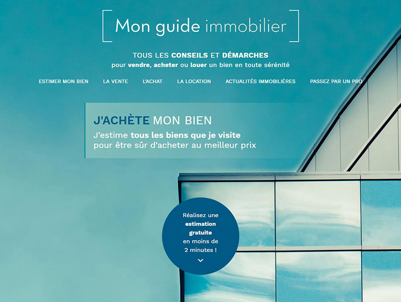 Mon guide immobilier