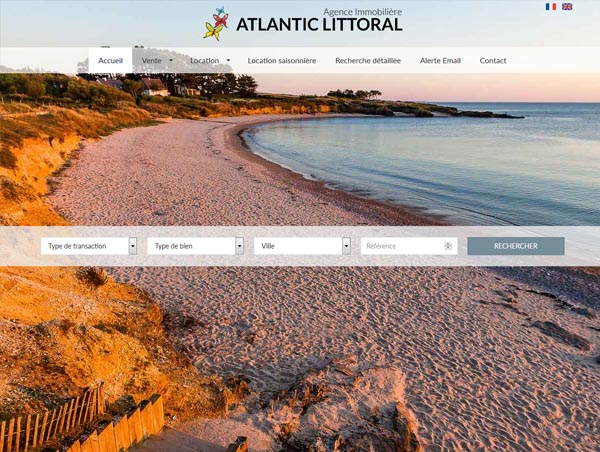 Atlantic Littoral