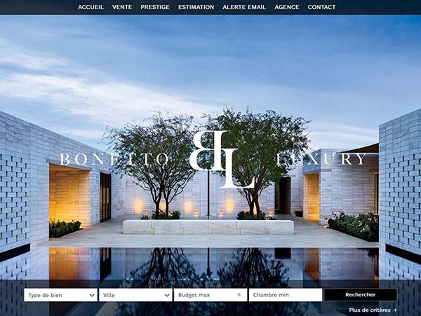 Bonetto Luxury