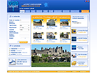 Laforêt Carcassonne