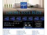 Laforêt Cote Bleue