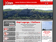 Orpi Lagerge/Vielfaure