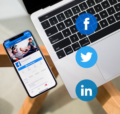 Administration réseaux sociaux