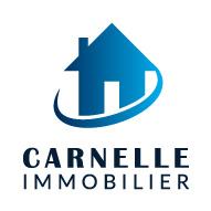 Logo Carnelle Immobilier