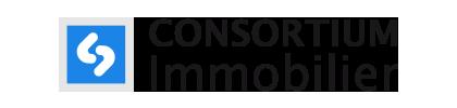 Logo Consortium Immobilier