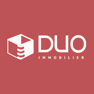 Logo professionnel Duo Immobilier