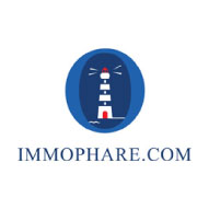 Logo Immophare