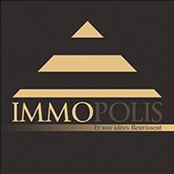 Logo promoteur Immopolis