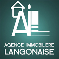 creation logo agence immobiliere