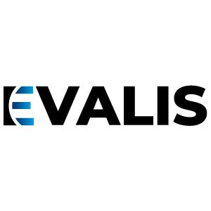 Logo Evalis proposition 1