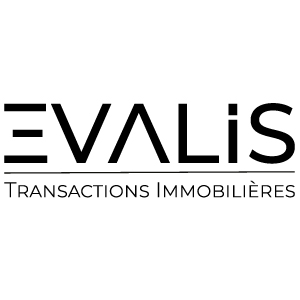 Logo Evalis Immobilier