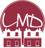 Maquette logo LMD Immobilier