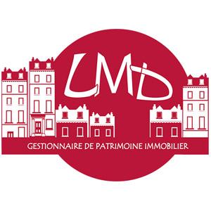 Logo agence LMD