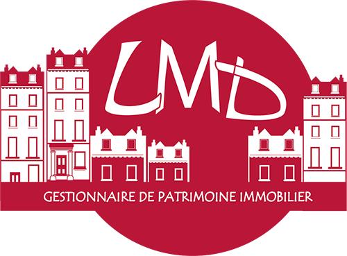 Logo LMD Immobilier