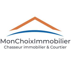 Logo Mon Choix Immobilier