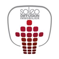 logo marque Soleo Diffusion