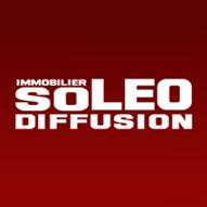 logo professionnel Soleo Diffusion