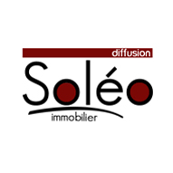 logo société Soleo Diffusion