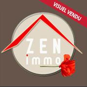 Logo Zen Immobilier