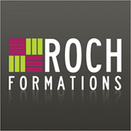 Logo signature Roch Formations