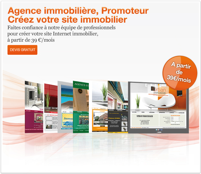 72500700ca0827 creation de site immobilier Montpellier